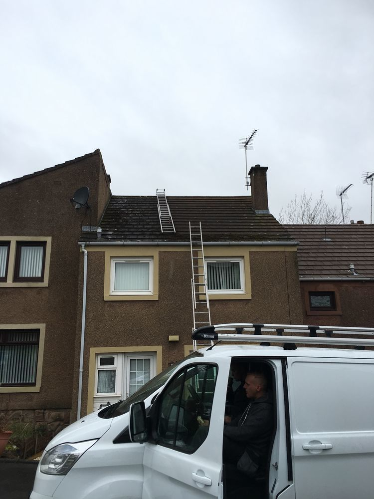Jc Roofing Amp Building 99 Feedback Pitched Roofer Flat