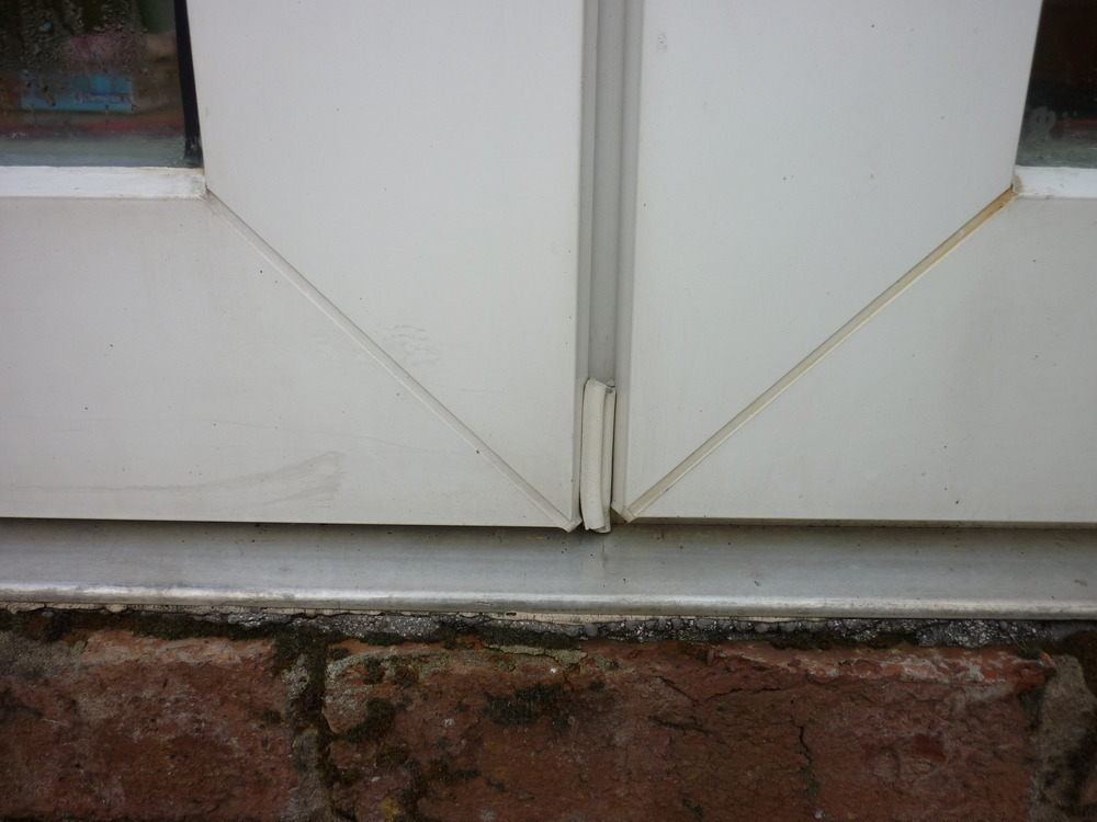 French Doors Glazing Units Replacement Windows Job In