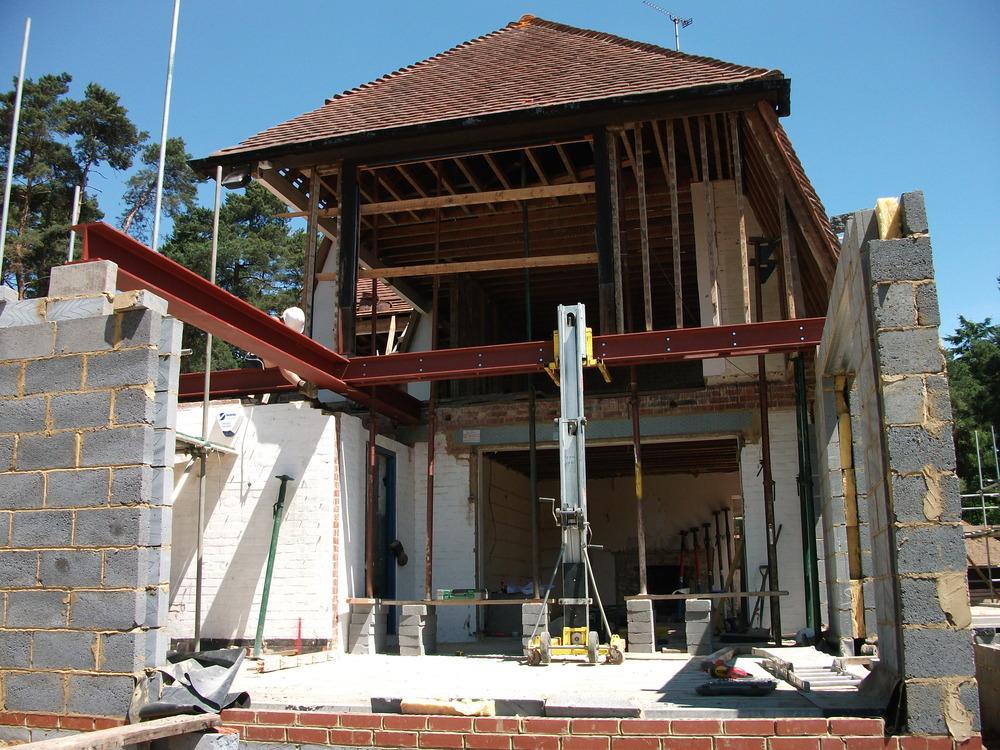 Surrey Amp Hampshire Building Contractors 75 Feedback
