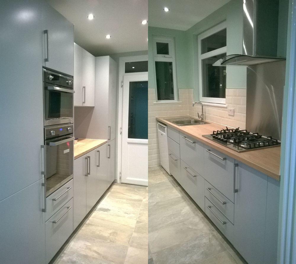 Kitchen Lighting Glasgow: Home Renovations Services U.K.: 97% Feedback, Heating