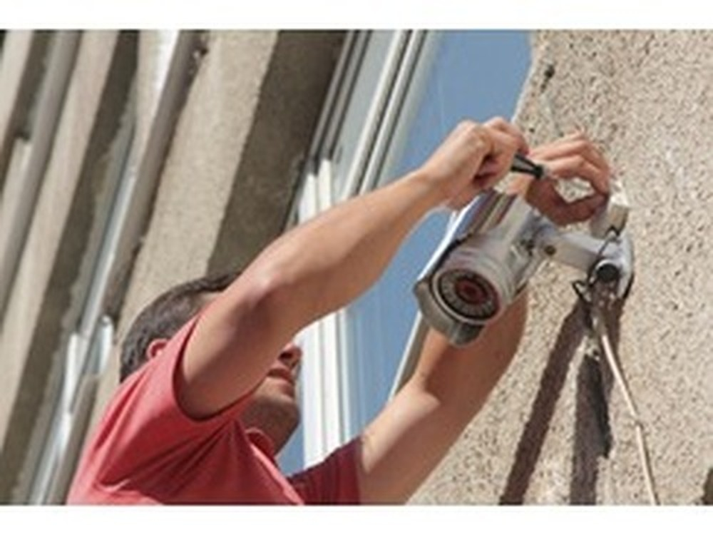 photo gallery - Security Systems Installer