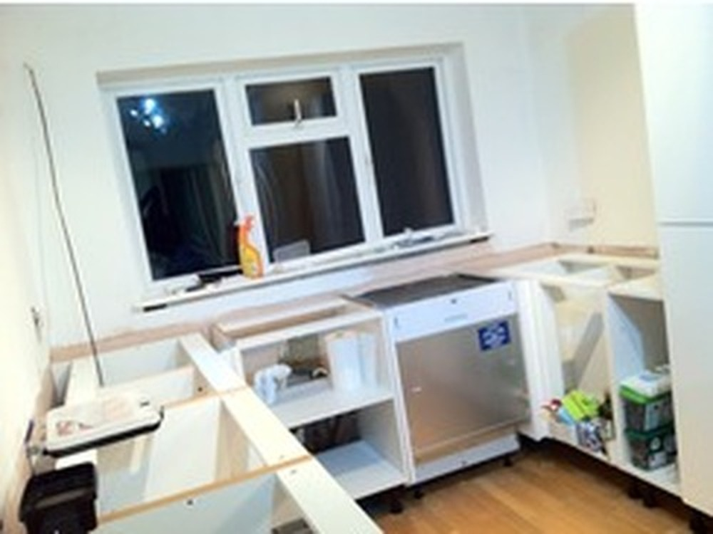 Fit Duropal Laminate Worktop Amp Upstands Joinery
