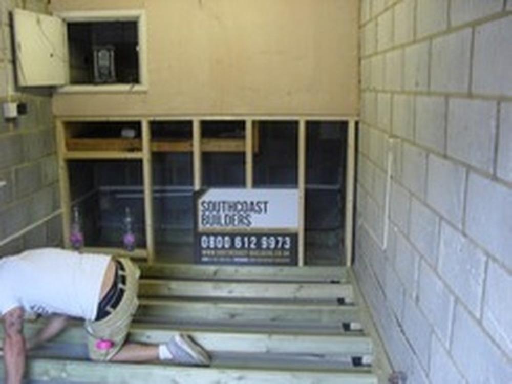 Southcoast Builders 100 Feedback Conversion Specialist