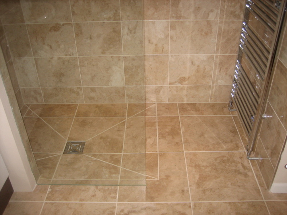 Plan tec tiling wet room solutions 100 feedback tiler for How to put in a wet room