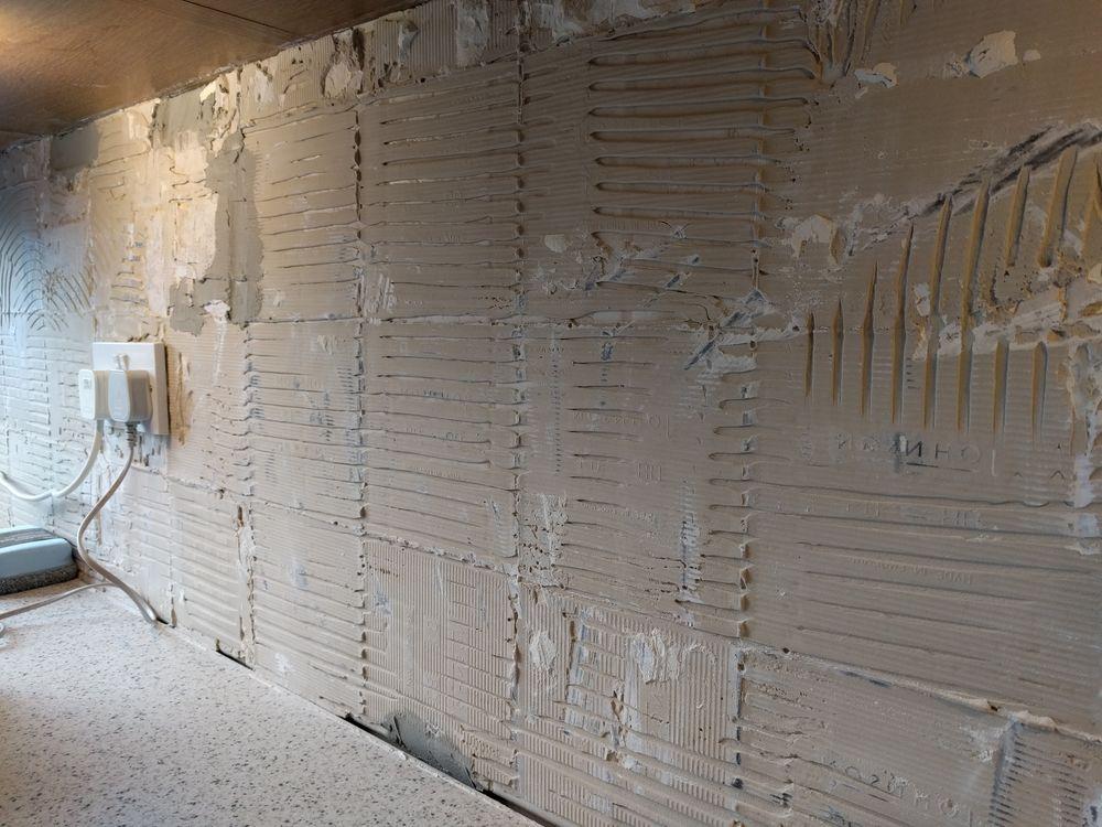 plaster over tiles tile design ideas