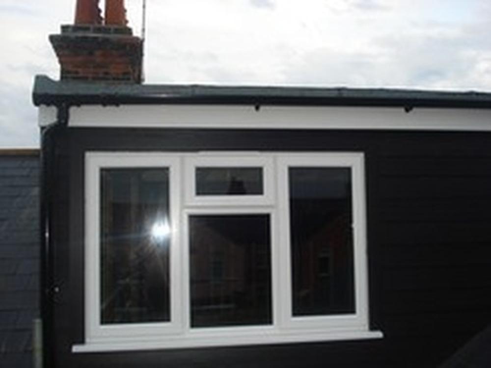 Dw Maintenance 100 Feedback Window Fitter Carpenter