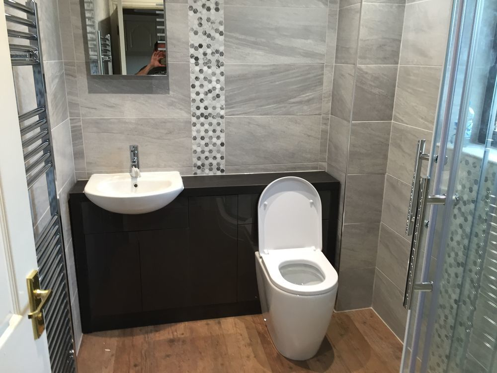 Photo galleryM R Services   Improvements  100  Feedback  Bathroom Fitter  . Gallery Kitchens And Bathrooms Runcorn. Home Design Ideas