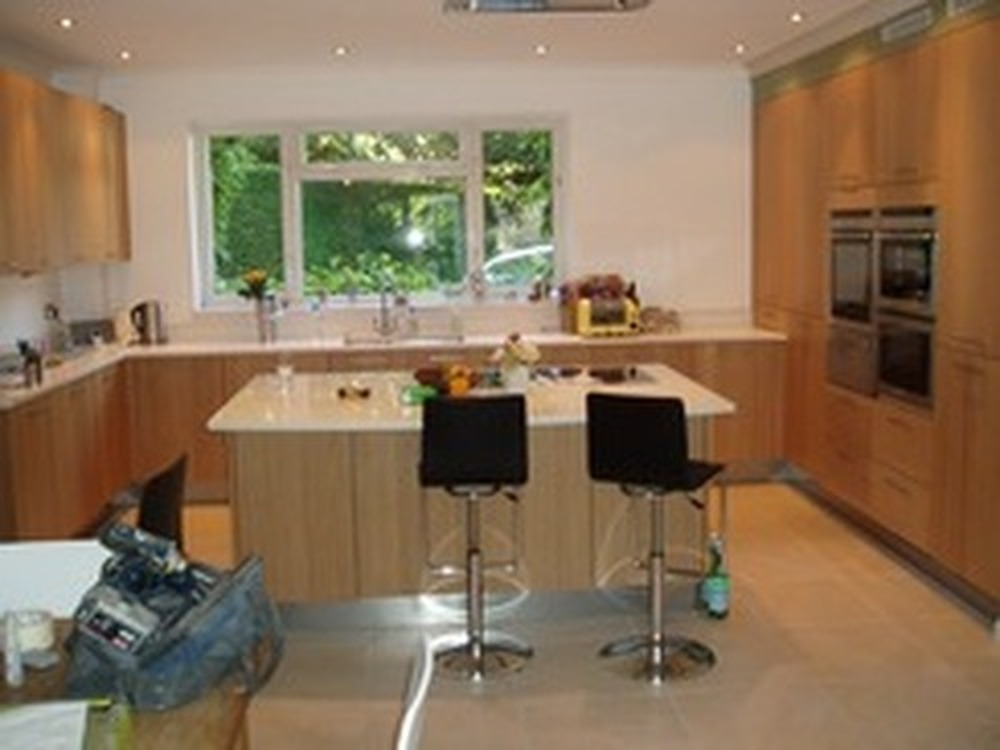 Marlow Kitchens Kitchen Fitter In Marlow