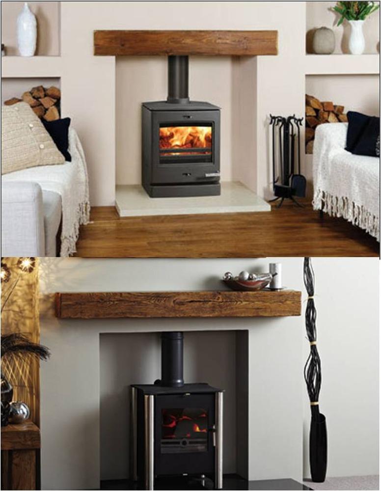Log Burner Installation Chimneys Amp Fireplaces Job In