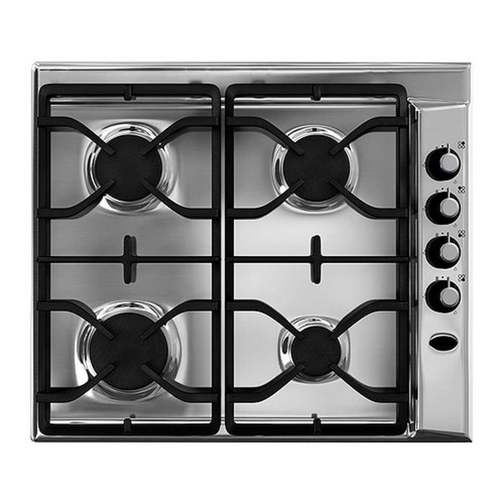 Remove Gas Cooker Install New Hob Gas Work Job In