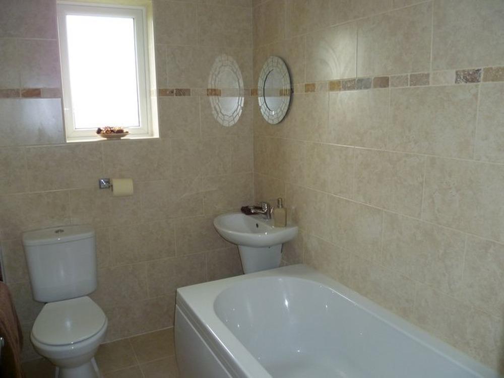Bathroom Tiles Newcastle