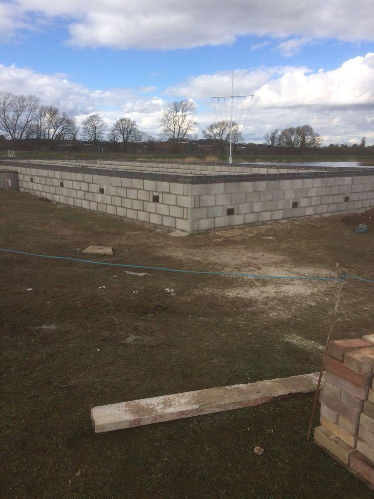 New Build House Builders Nottinghamshire