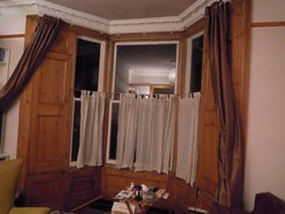Refurbish Victorian Bay Window Windows And Panelling