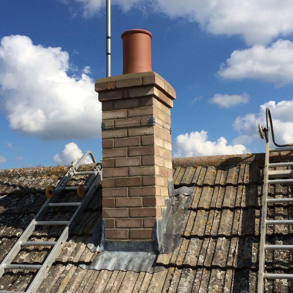 Pinnacle Building Maintenance Ltd 100 Feedback Roofer
