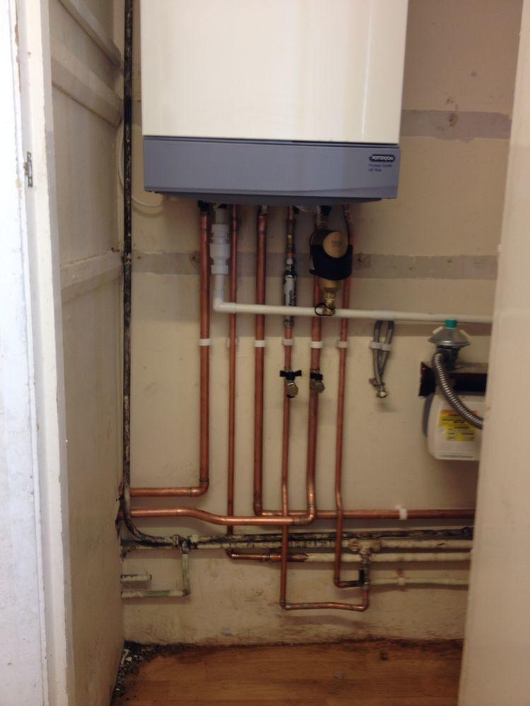 Ct Plumbing And Heating 100 Feedback Heating Engineer