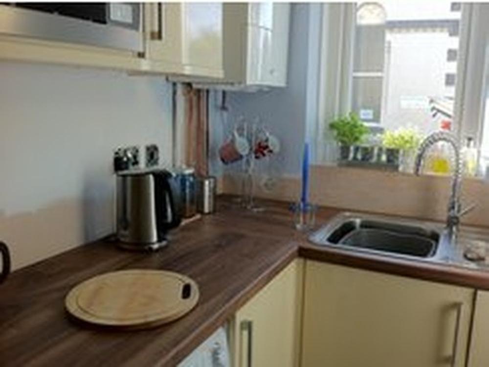Splash Board Kitchen Tile Kitchen Splashbacks & Fit Skirting Board  Tiling Job In
