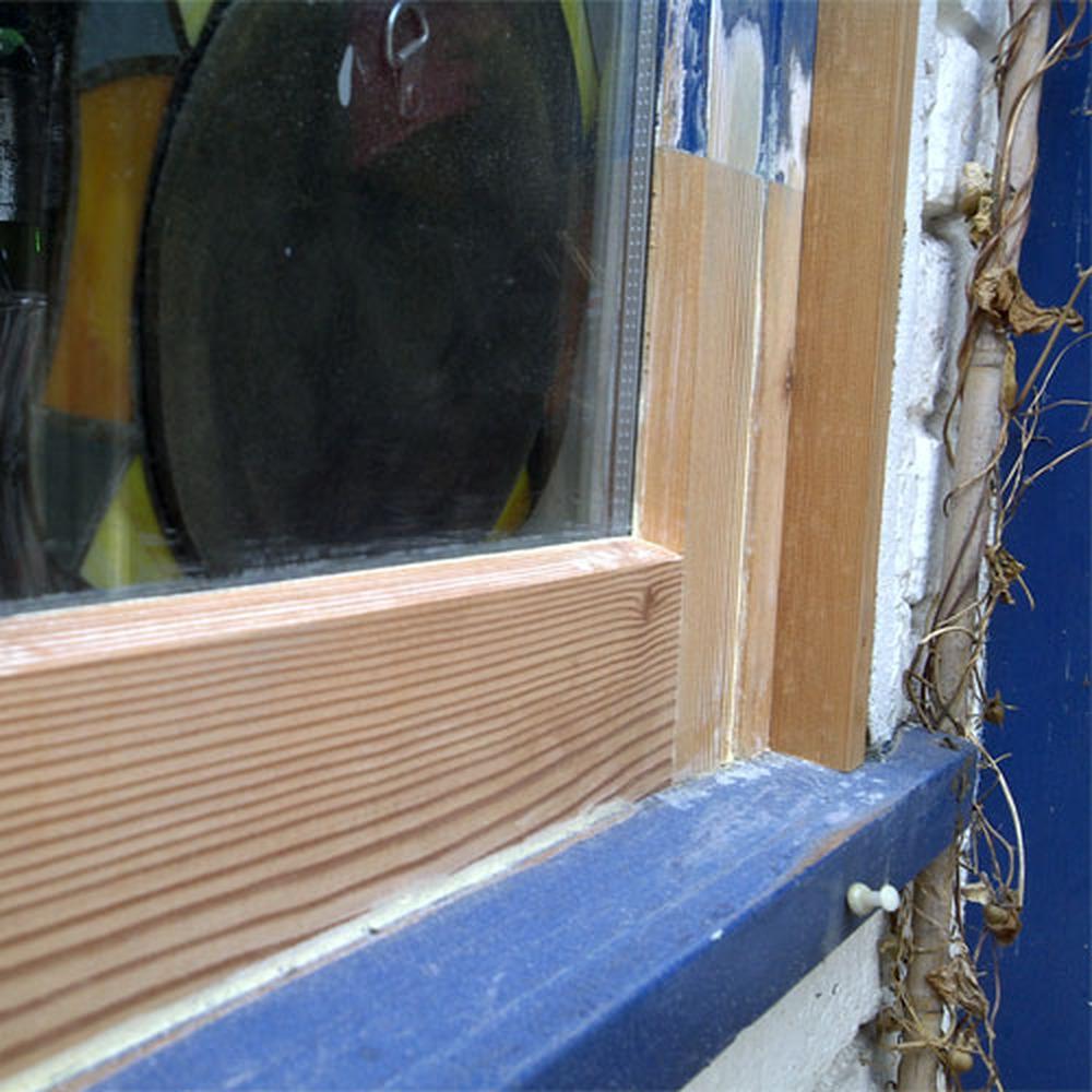Wood Windows Restoration 100 Feedback Carpenter Joiner
