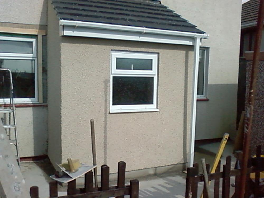 C B Building Services 100 Feedback Plasterer