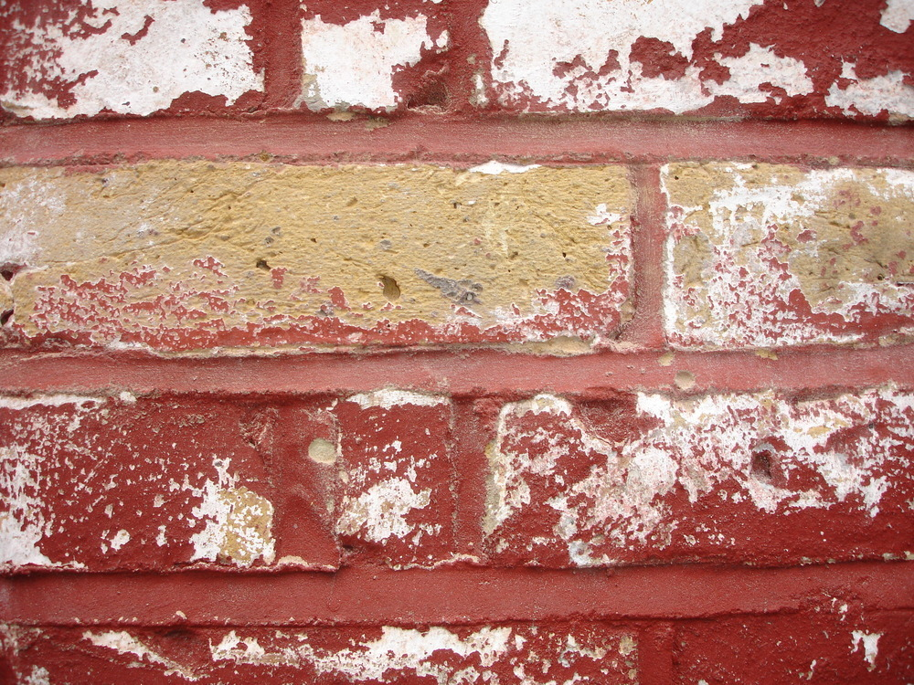 Remove Paint From Brick Wall Restoration Refurbishment Job In Enfield Middlesex Mybuilder