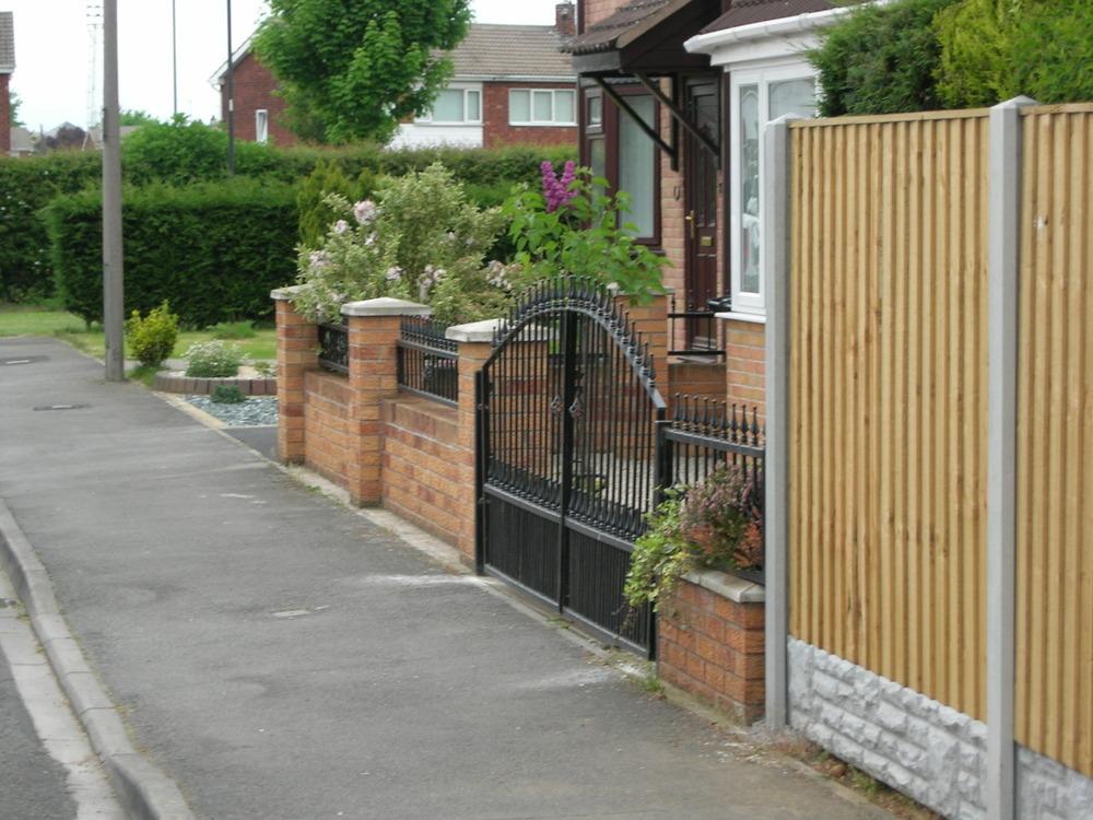 Landscape gardening jobs doncaster for Garden design doncaster