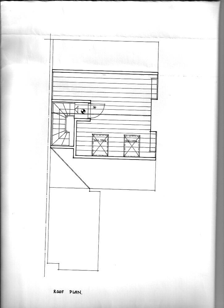 Loft Conversion Plans Supplied Loft Conversions Job In