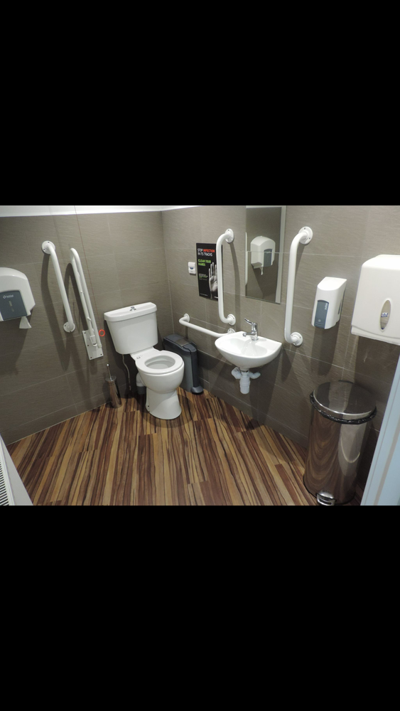 Gp Building And Plumbing Services Bathroom Fitter