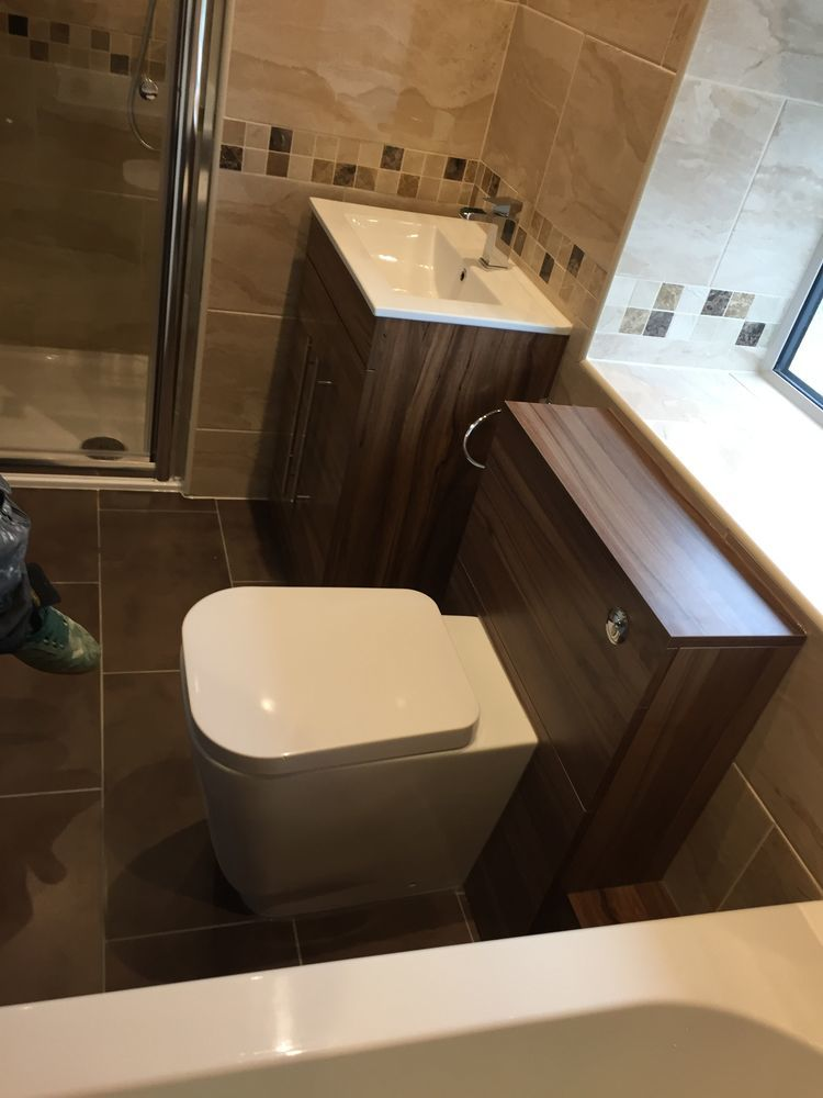 Sc plumbing 100 feedback bathroom fitter plumber for Bathroom design yeovil