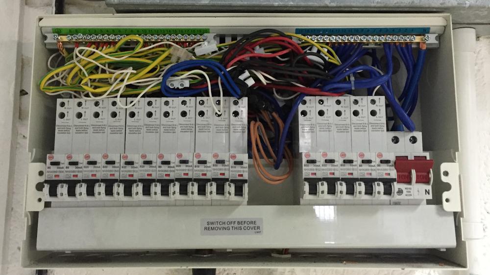 Prime Electrical Wiring Jobs Basic Electronics Wiring Diagram Wiring 101 Photwellnesstrialsorg