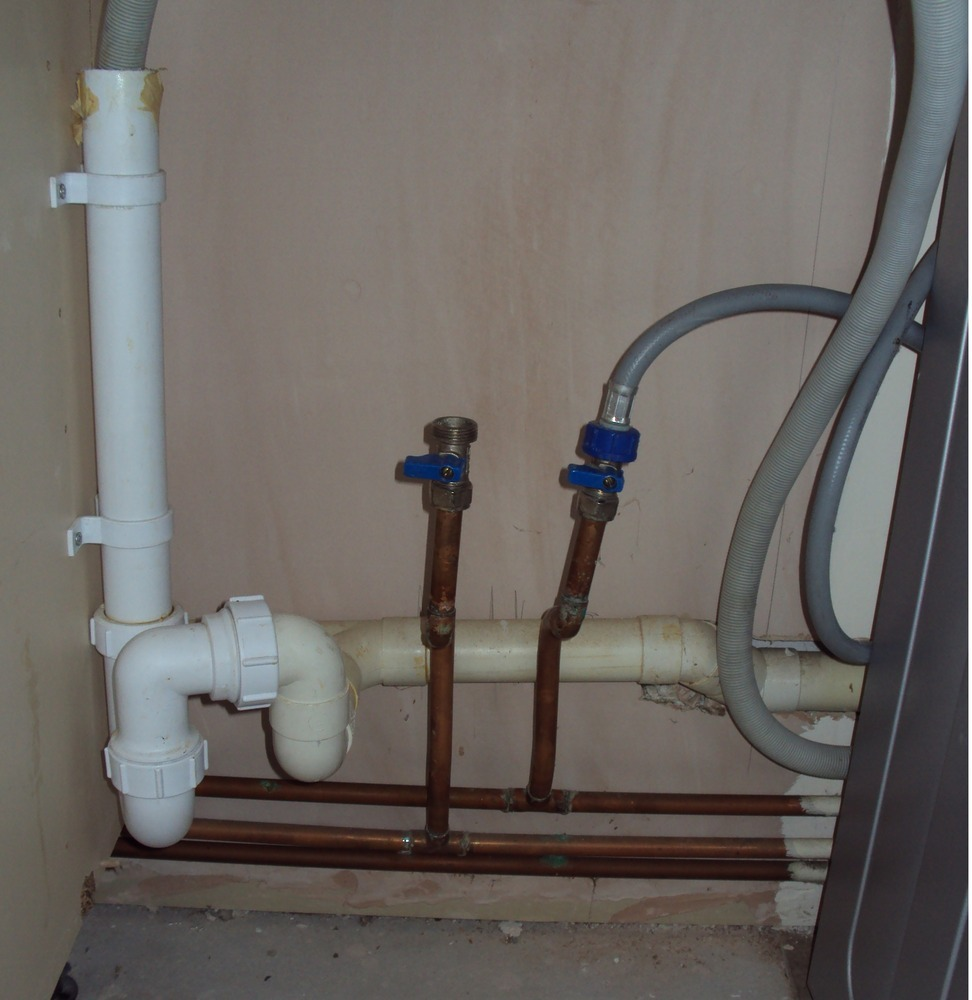 hose hook up shower I have also included what roy and carol did about their plumbing needs sewer: hose you just hook up the water service to bathroom, shower) and one.