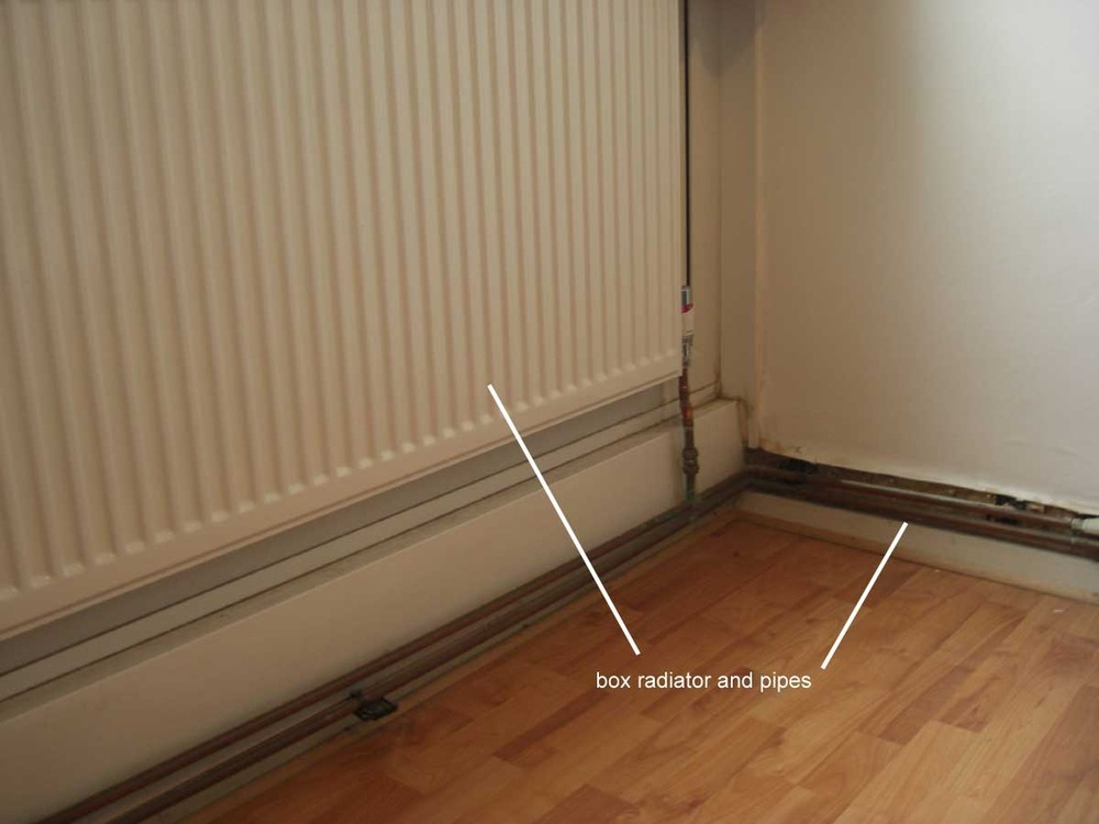 Boxing pipes and radiators carpentry amp joinery job in forest hill