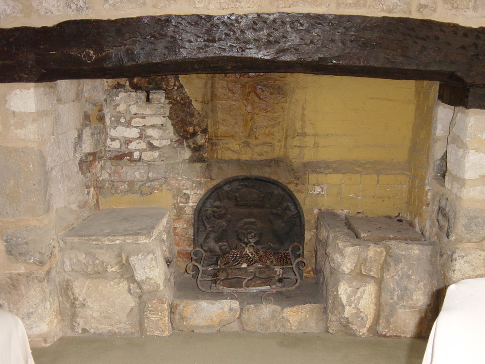 Inglenook Fireplace Refurbishment Restoration