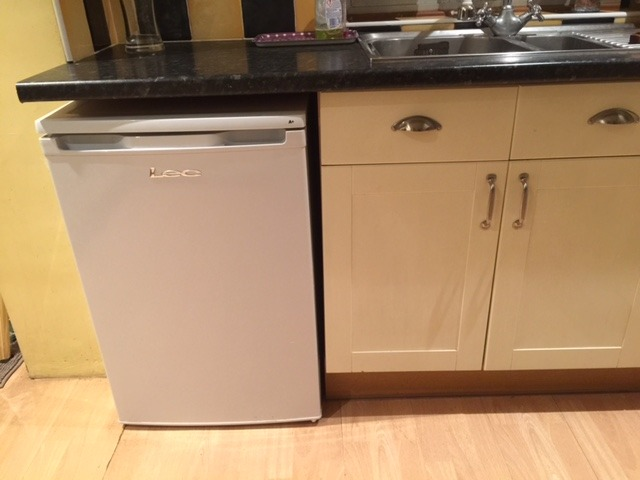 Install Dishwasher In Existing Cabinet Space Kitchen Fitting Job