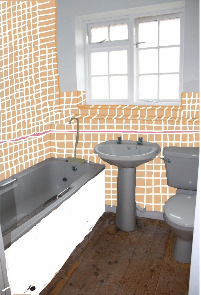 Remove Old Bathroom Suite And Fit New Bathroom Suite Bathroom Fitting Job In Cardiff South