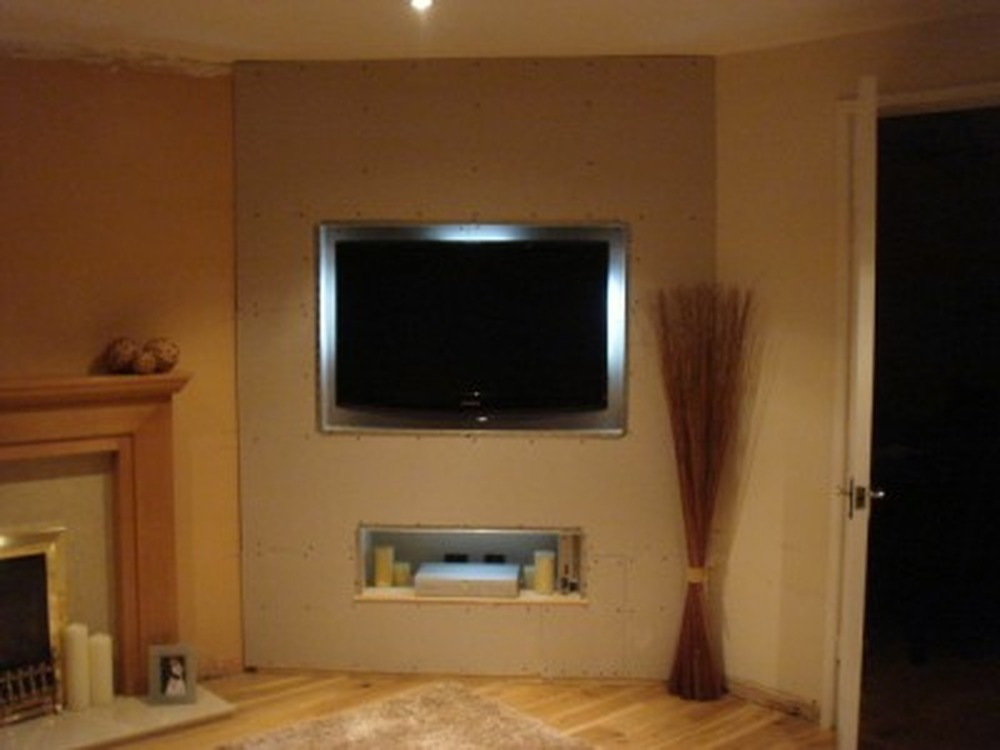 Chimney Breast Alteration Chimneys Amp Fireplaces Job In
