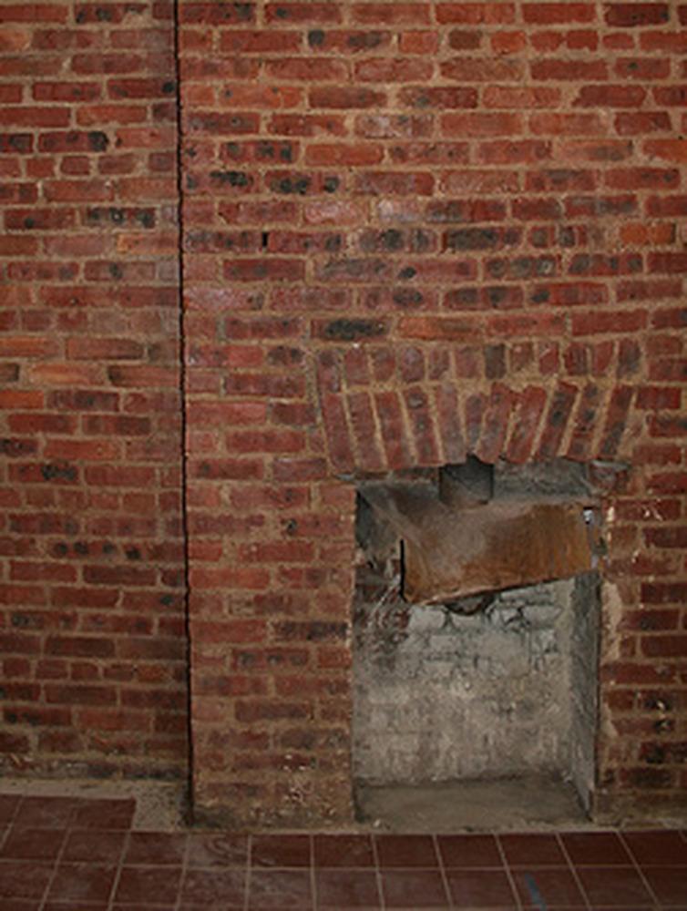 Raise Lintel On Ground Floor Chimney Breast Chimneys