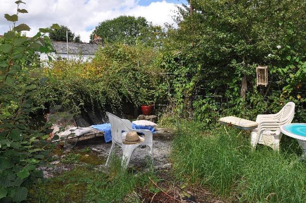 Plymouth Garden Decking 3mx5m Landscape Gardening Job In