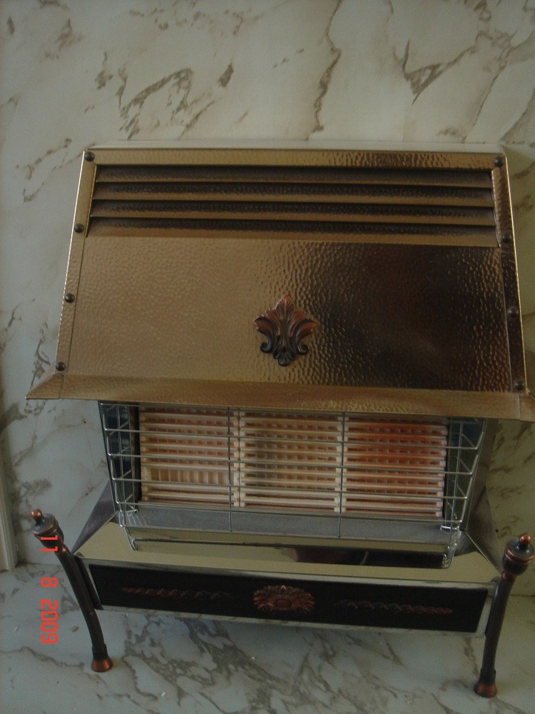 Remove Gas Fire And Cap Connection Gas Work Job In