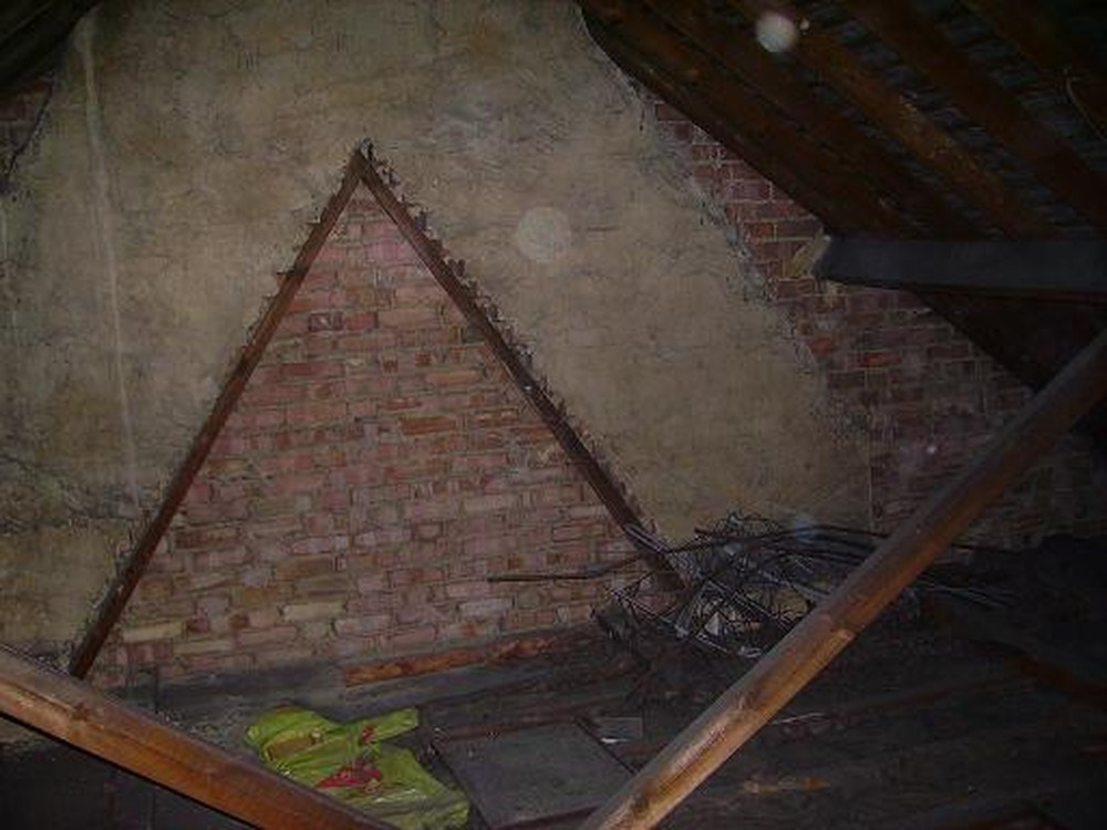 Chimney Breast Removal Chimneys Amp Fireplaces Job In