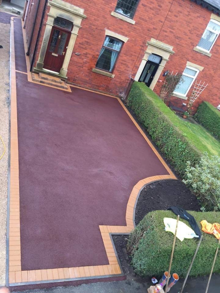 Home Counties Paving Ltd 86 Feedback Tarmac Specialist