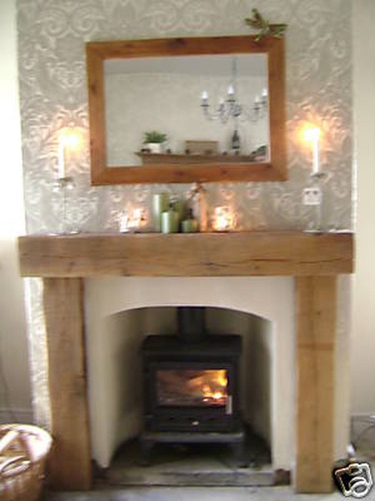 Fireplace For Wood Burning Stove Chimneys Amp Fireplaces