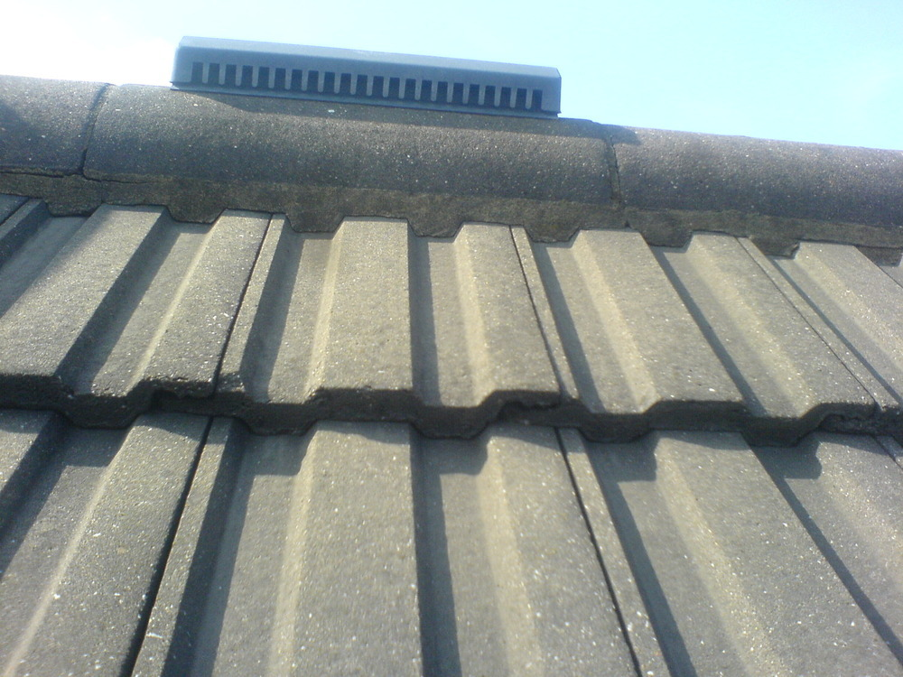 Roof Vent For Bathroom Extractor Fan Roofing Pitched