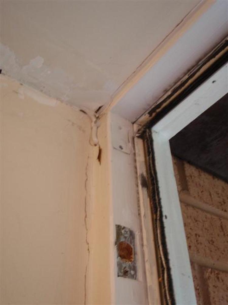 Reset Alarm System Change Alarm Sensor At Doors