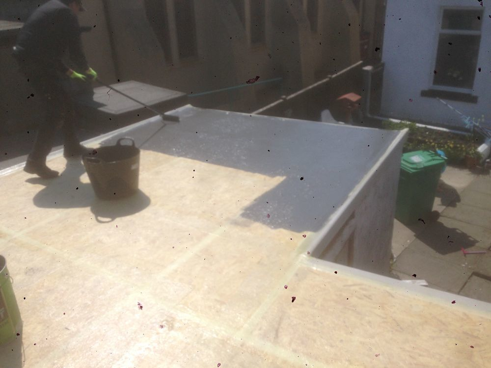 Reid Roofing Amp Builders 100 Feedback Pitched Roofer