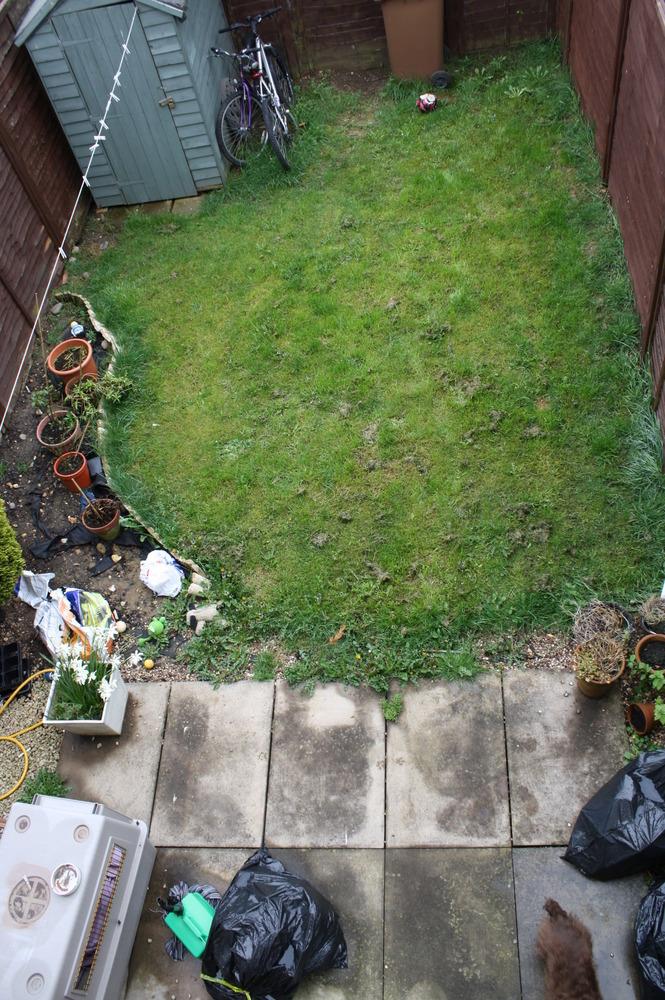 Small Garden - Landscaping - Landscape Gardening Job In Stevenage Hertfordshire - MyBuilder