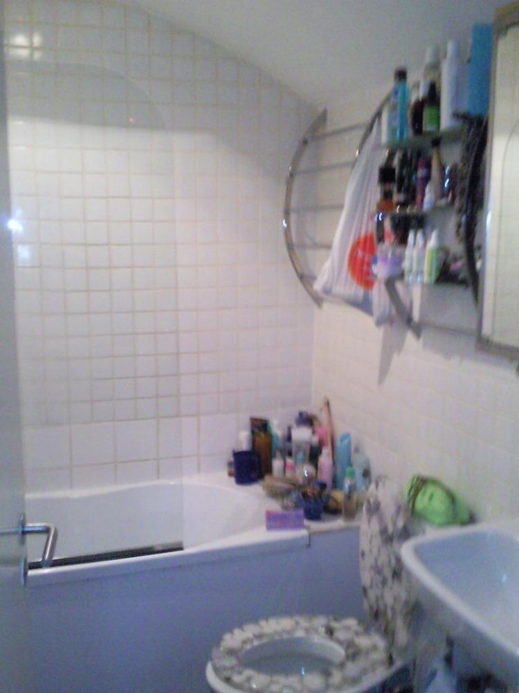 Refurb Very Small Bathroom Bathroom Fitting Job In Camden Town North London Mybuilder