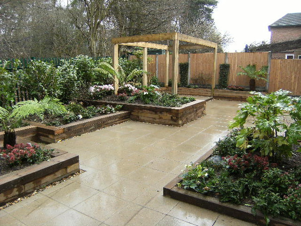 Adam Barnfather Garden Developments Ltd Landscape Gardener In Aylesbury