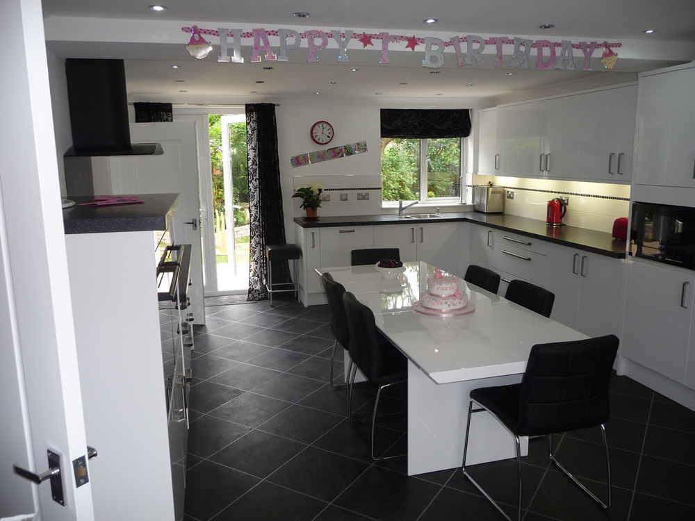 Nailsea design and build carpenter joiner in bristol for Kitchen design jobs bristol