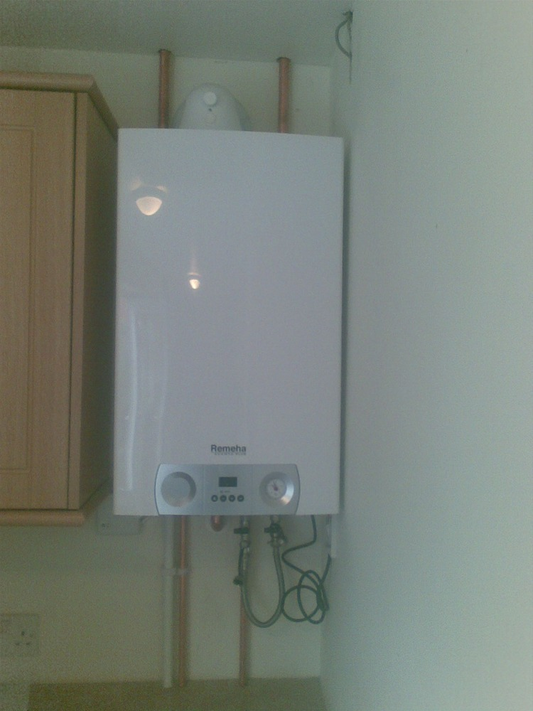 Mike Cipriani Plg Amp Gas Ltd 100 Feedback Heating