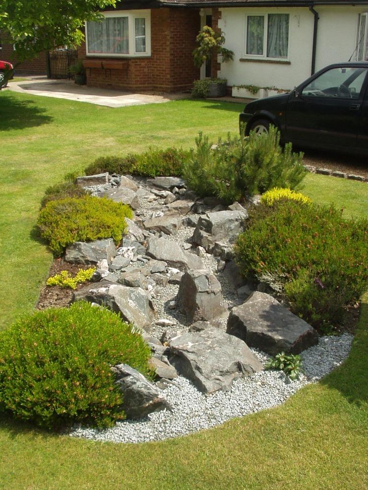 Quercus Landscapes 100% Feedback Landscape Gardener In Hitchin