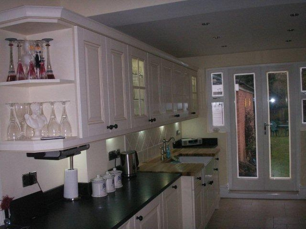 Jsm Kitchens And Bedrooms Kitchen Fitter Plumber